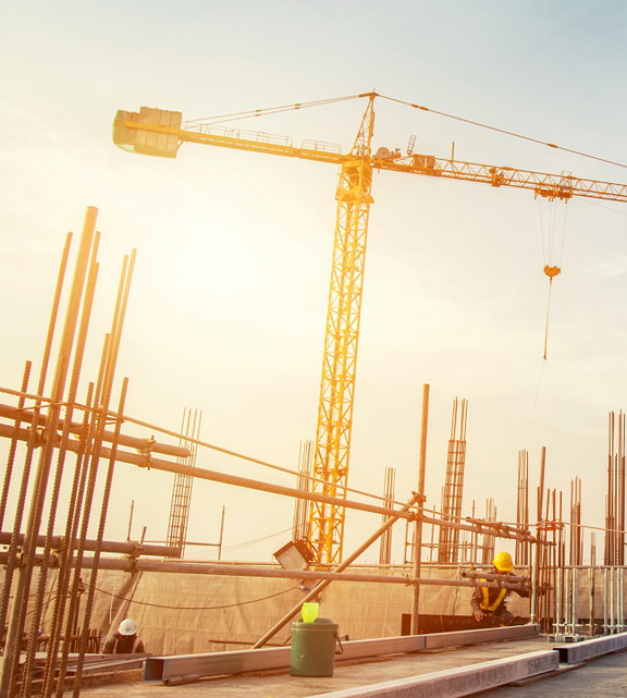 Capacity and competition in the construction sector 08 18 bg